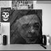 LOGGIA xyz stencil doppelganger 09/2014 by MEDIOCRE_MASSAKRE