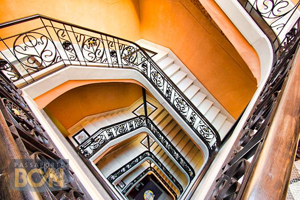 Hotel España, Barcelona