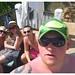 Ibiza - Damo's selfie: Cala Llonga