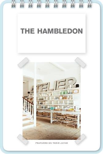 The Hambledon