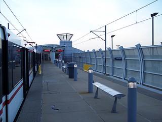 Lambert Airport Terminal 1