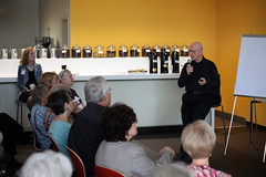 Norman New Libraries Meetings