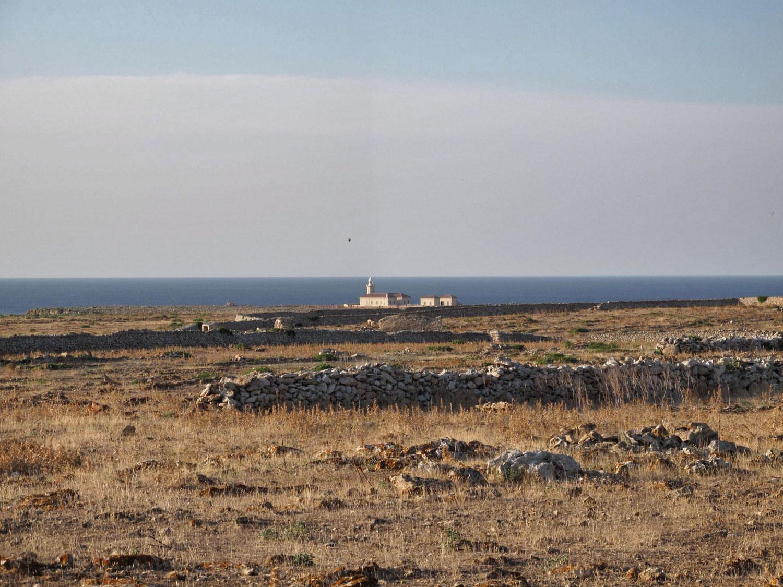 reharq_Societat Històrico Arqueològica Martí i Bella_visita piedra seca_Punta Nati