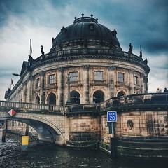 The Bode Museum #berlin #vscocam