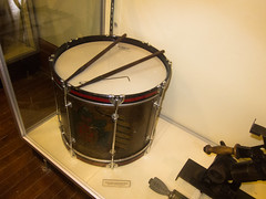 timbale(0.0), hand drum(0.0), electronic instrument(0.0), timpani(0.0), tom-tom drum(1.0), percussion(1.0), bass drum(1.0), snare drum(1.0), drums(1.0), drum(1.0), timbales(1.0), skin-head percussion instrument(1.0),