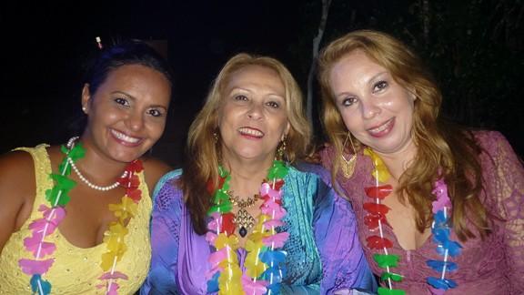 Ana Alice Jennings, Riva e Roberta Jennings