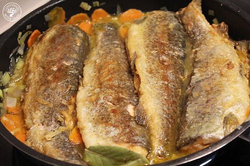 Truchas en escabeche www.cocinandoentreolivos.com (23)