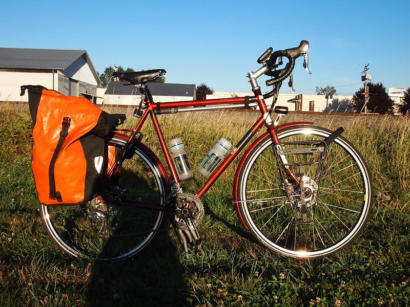 Red Miles Upgraded: OLYMPUS DIGITAL CAMERA