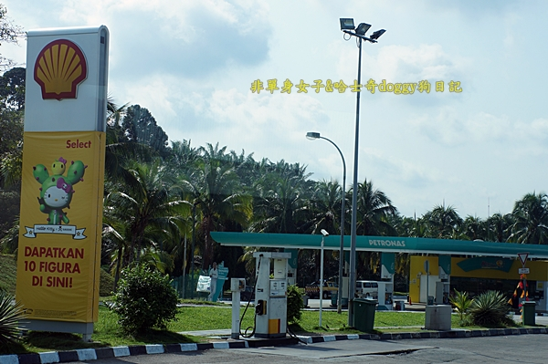 馬來西亞自由行04
