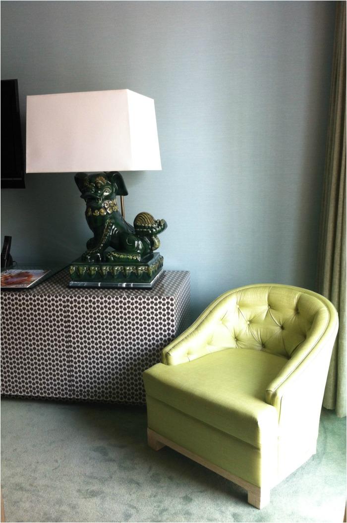 habitación hotel viceroy miami