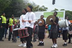 477 Millennium Madness Drumline