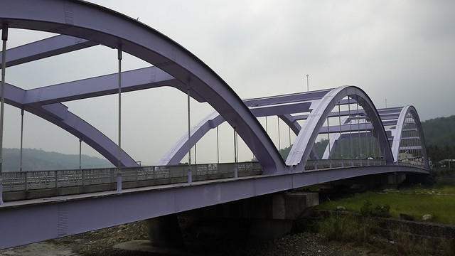 Jiaxian Bridge