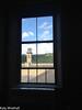 Through a Salts Mill window