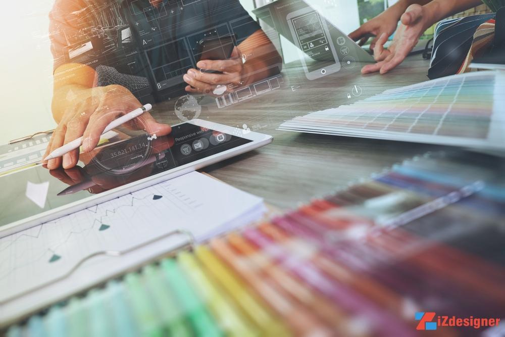 Infographic – Những điều cơ bản trong thiết kế cần biết