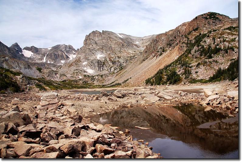 Lake Isabelle 1