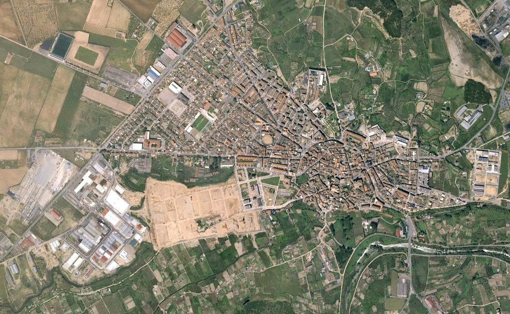 corella, navarra, cordelia, después, urbanismo, planeamiento, urbano, desastre, urbanístico, construcción, rotondas, carretera