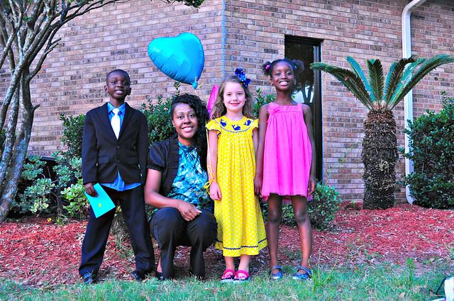 McKinley Graduates