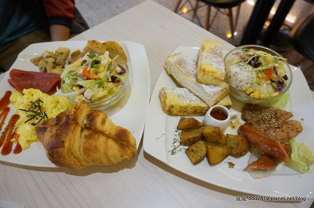【台中豐原】日安87-9 Good Day-豐原平價早午餐,餐點豐富,讓你吃得好飽足!