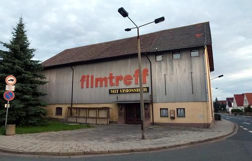Filmtreff Artern (Anker-Lichtspiele)