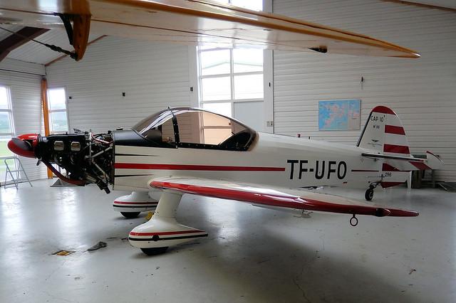 TF-UFO