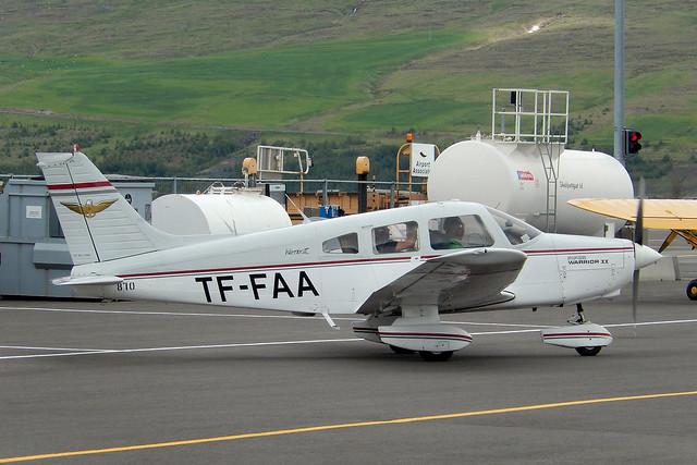 TF-FAA