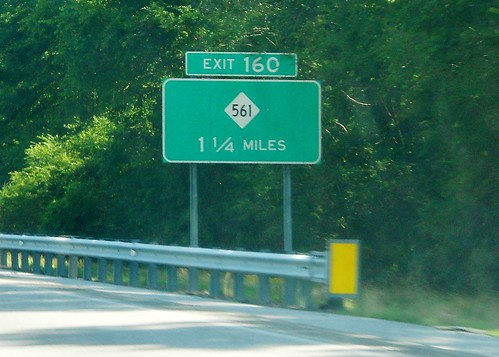 vacation usa us nc unitedstates unitedstatesofamerica northcarolina roadsign roadsigns halifax i95 2014 halifaxcounty roadgeek biggreensign halifaxcountynorthcarolina halifaxcountync nc561 vacation2014