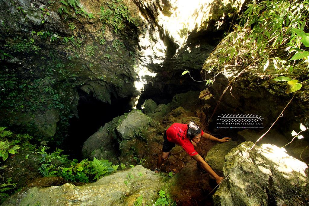 Kulabyaw Cave Mantalongon Dalaguete Cebu