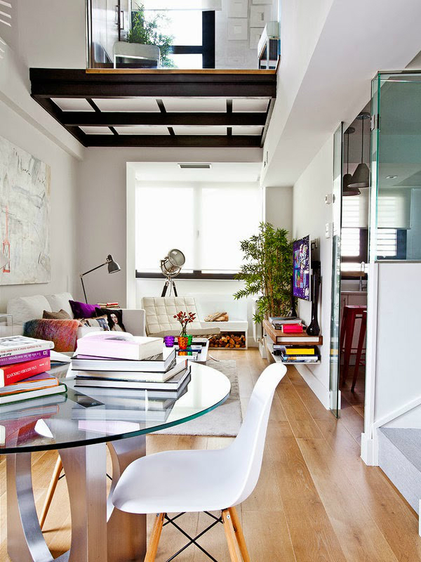 How to Style Small spaces | Portico Fashion@Home