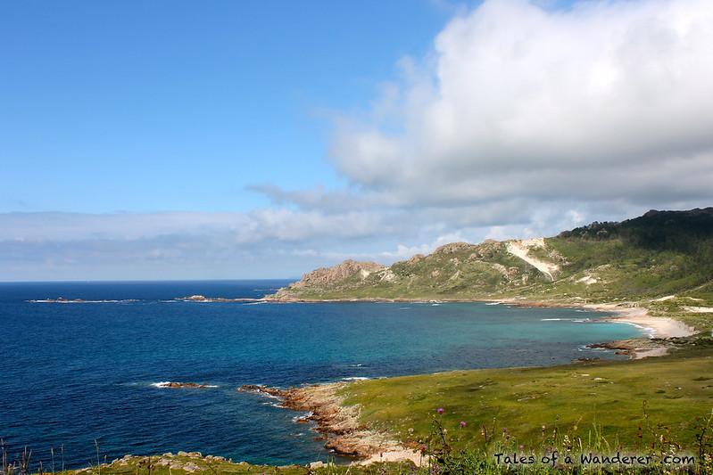 CAMARIÑAS - Cabo do Trece
