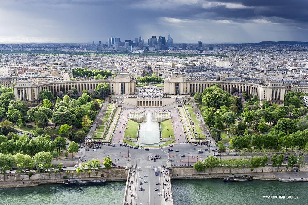 Classic Paris 17