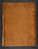 Binding of Jacobus de Theramo: Consolatio peccatorum, seu Processus Belial