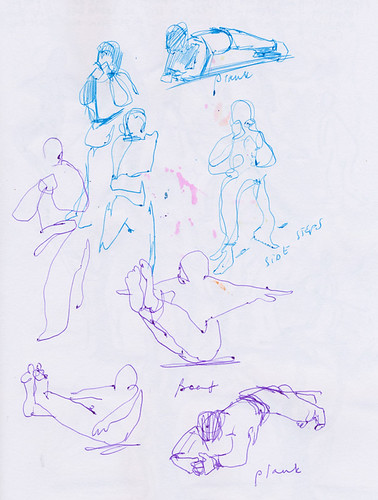 May 2014: My Life Drawing Class