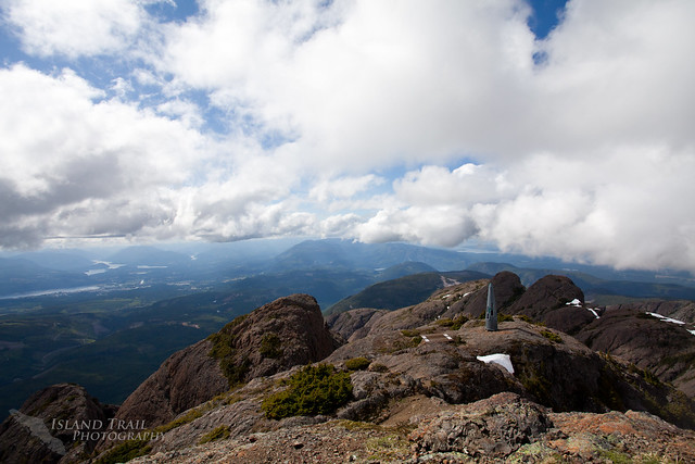 Mt Arrowsmith - 2014-06-21-6279