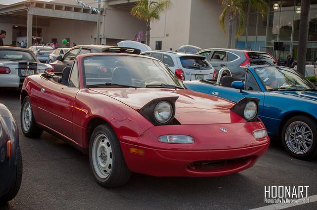 My Mazda Miata