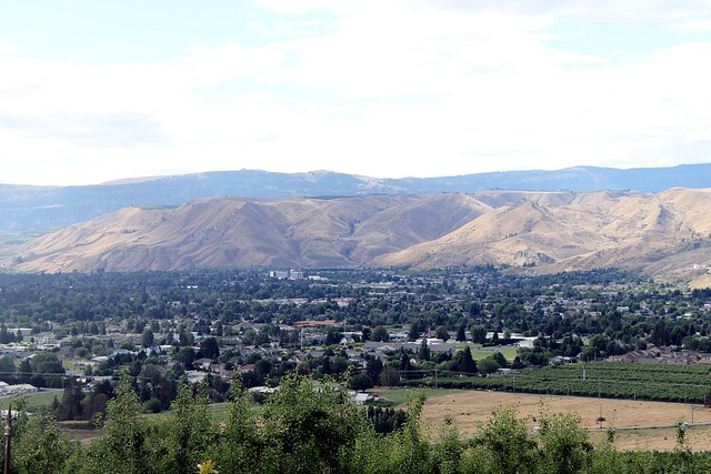 Wenatchee Valley