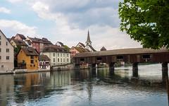 Bridge, covered