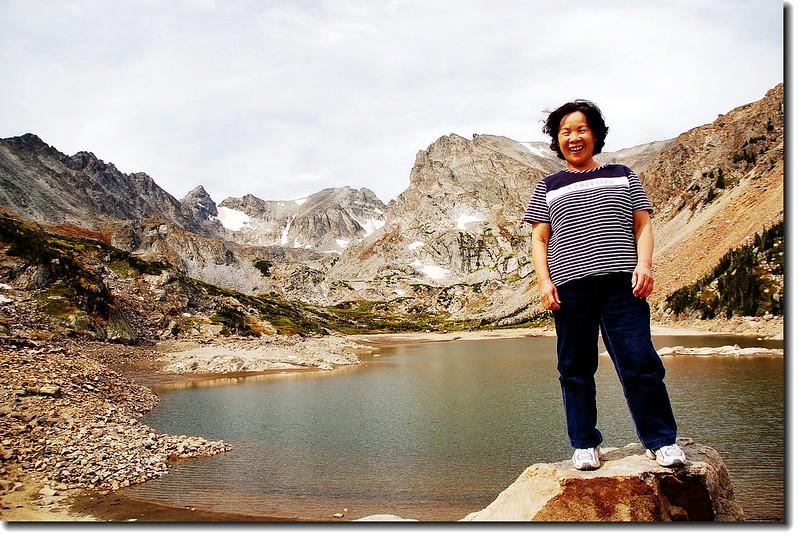 Lake Isabelle 3