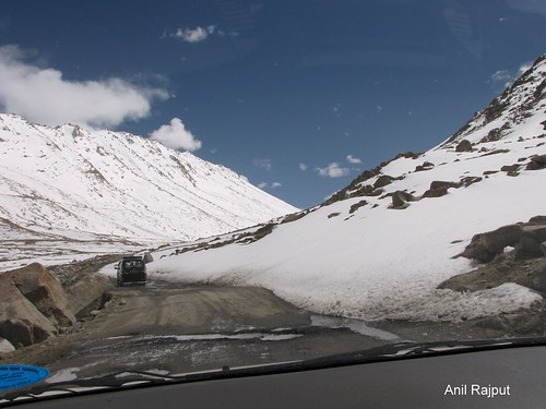 Ladakh by road