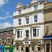 Small photo of The Old White Lion, Bury