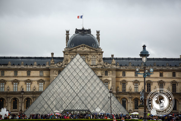 50 Cool Things to Do in Paris - Louvre