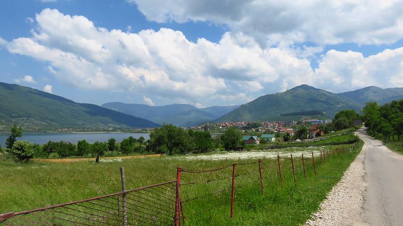 Balkanrunde: Kolasin Runde