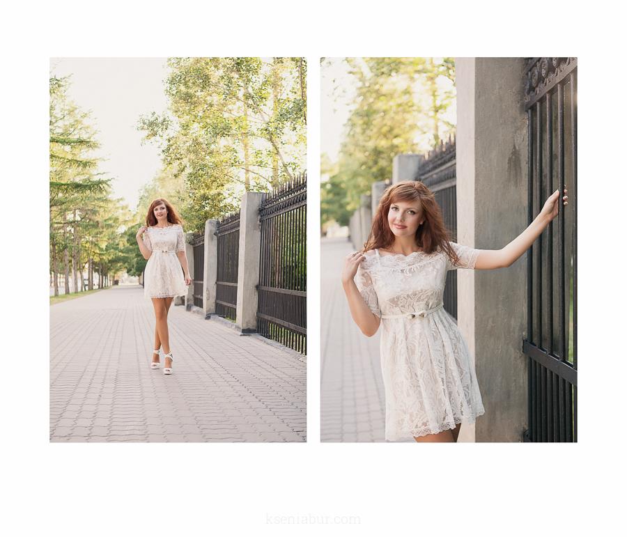 Фотосессия девушки, прогулочная фотосессия, фотопрогулка, уличная фотосъемка