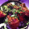 Tandoori Mixed Grill @ Aashirwad indian cuisine