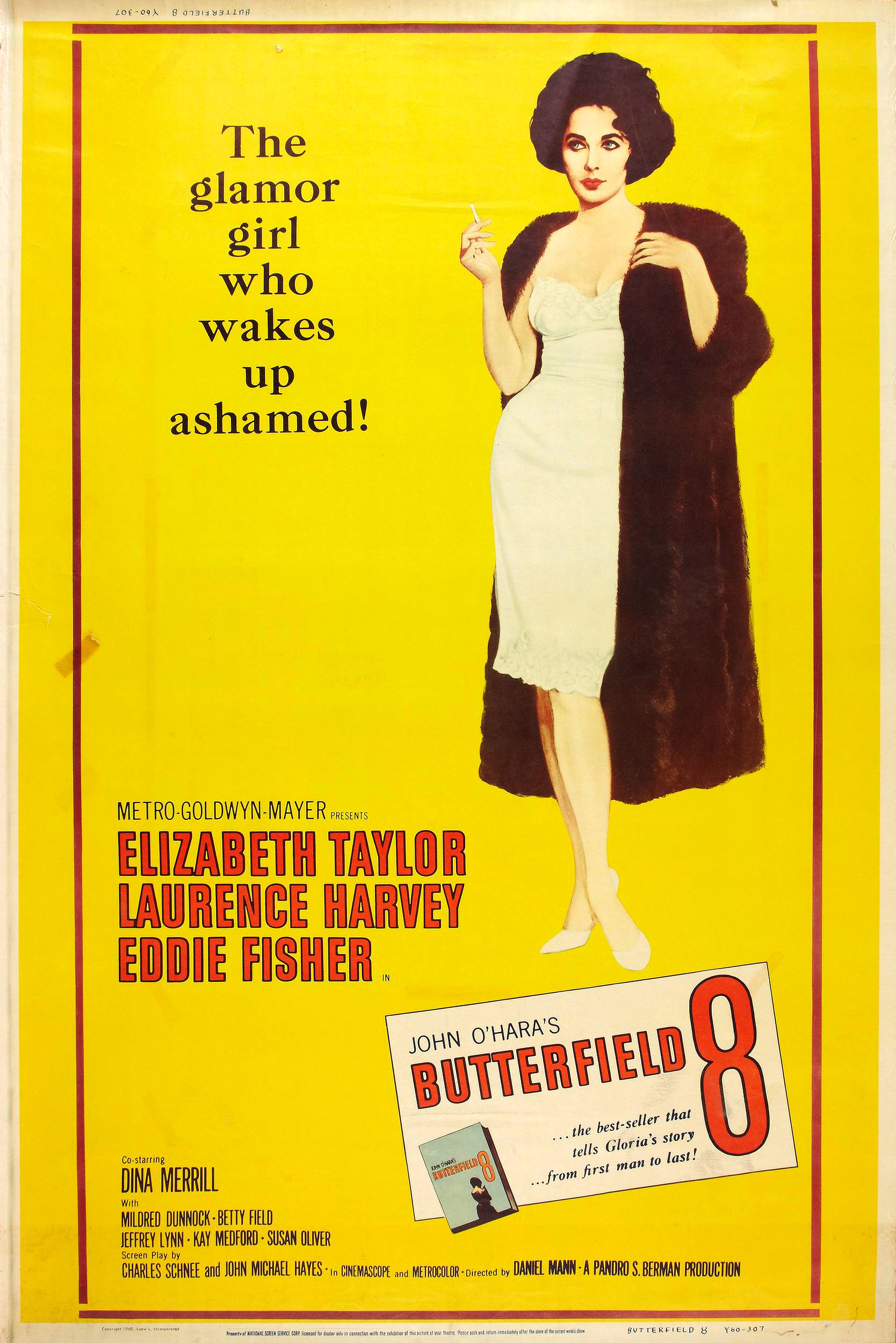 Butterfield 8 (1960)
