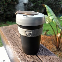 KeepCup Six Hustler #KeepCup