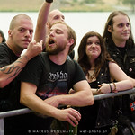 DURKHEIM @ Metalheads Against Racism Vol. 3