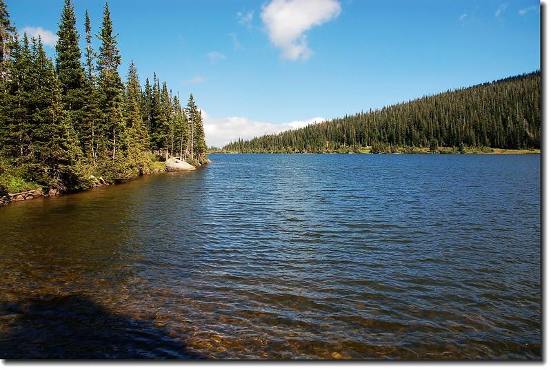 Long Lake 5
