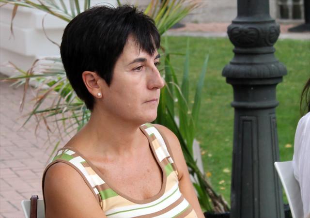 Ángeles Espinosa, en La Tertulia Infinita 11