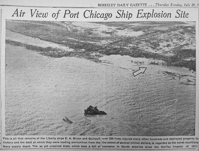 bg port chicago 1944h