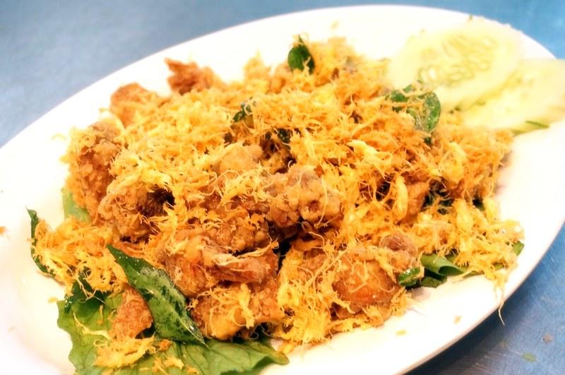 Mohammad Chow Chinese Muslim Kitchen - Damansara Perdana, PJ-010